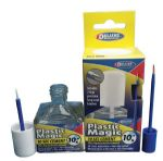 Deluxe Materials AD-83 Plastic Magic 10 Second Cement (40ml)